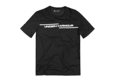UA-Threadborne-Cross-Chest-Tee-Black-Under-Armour-M
