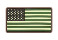 US-Flag-Rubber-Patch-Forest-JTG