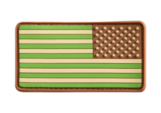 US-Flag-Rubber-Patch-Reversed-Multicam-JTG