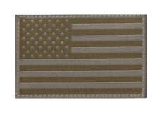 USA-Flag-Patch-RAL7013-Clawgear
