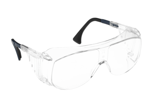 Ultra-Spec 2001 OTG Clear Lens (Uvex)
