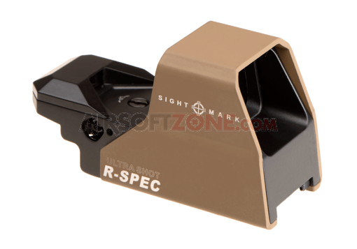 UltraShot R-Spec Reflex Sight Dark Earth (Sightmark)