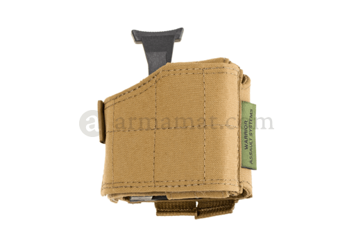Universal Pistol Holster Coyote (Warrior)