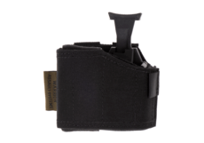 Universal-Pistol-Holster-Left-Handed-Black-Warrior