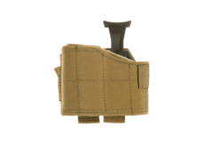 Universal-Pistol-Holster-Left-Handed-Coyote-Warrior