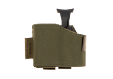 Universal-Pistol-Holster-Left-Handed-OD-Warrior