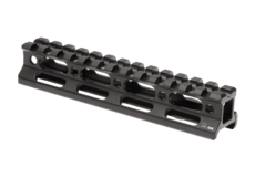 Universal-Super-Slim-Riser-Mount-13-Slot-0.83'-Black-Leapers