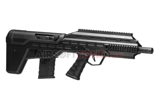 Urban Assault Rifle V2 Black (APS)