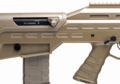 Urban Assault Rifle V2 Desert Black (APS)