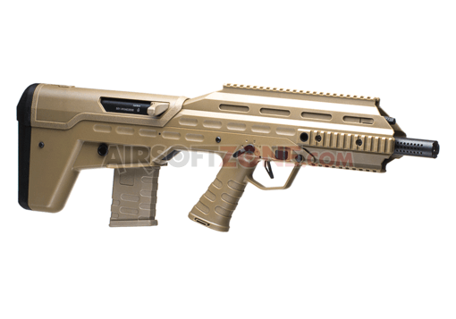 Urban Assault Rifle V2 Desert Desert (APS)