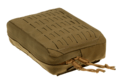 Utility Pouch L with MOLLE Panel Coyote (Templar's Gear)