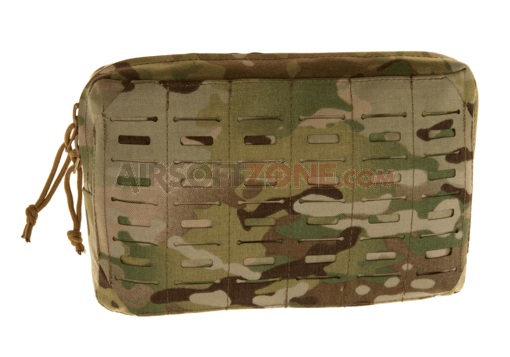 Utility Pouch L with MOLLE Panel Multicam (Templar's Gear)