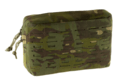 Utility Pouch L with MOLLE Panel Multicam Tropic (Templar's Gear)
