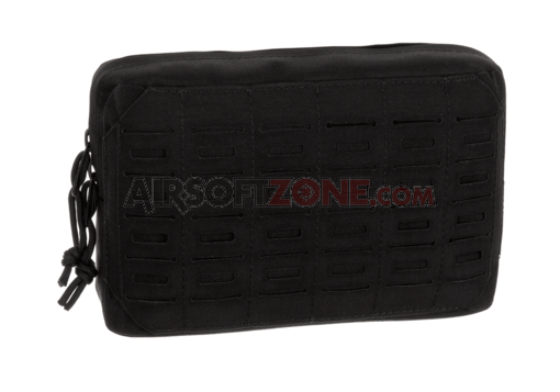 Utility Pouch Large with MOLLE Black (Templar's Gear)