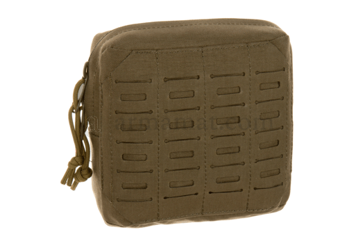 Utility Pouch Medium with MOLLE Ranger Green (Templar's Gear)