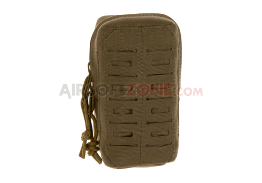 Utility Pouch Small with MOLLE Ranger Green (Templar's Gear)