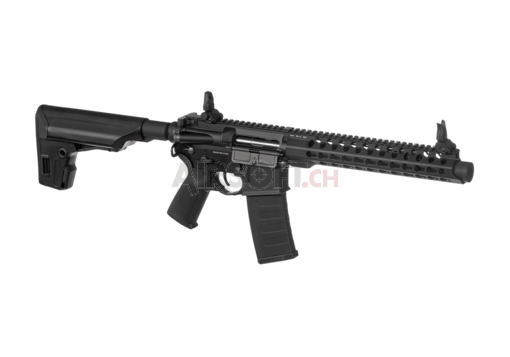 VM4 Ronin 10 SBR AEG 2.5 Full Power Black (KWA)