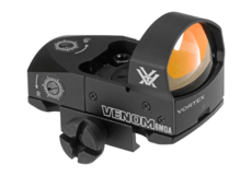 Venom-Red-Dot-6-MOA-Black-Vortex-Optics