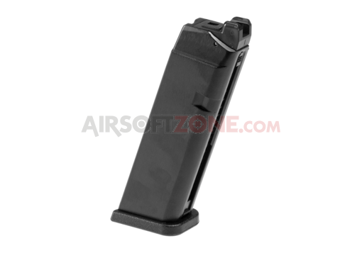 WE17 Co2 Magazine Kit Black (WE)