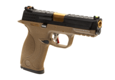 WET-05-BK-Gold-Barrel-Metal-Version-GBB-FDE-WE