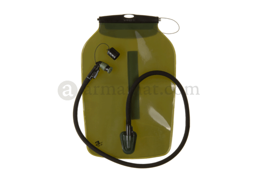 WLPS Low Profile 3L Hydration System Black (Source)