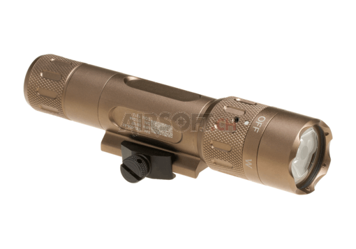 WMX200 Tactical Weapon Light Dark Earth (Night Evolution)