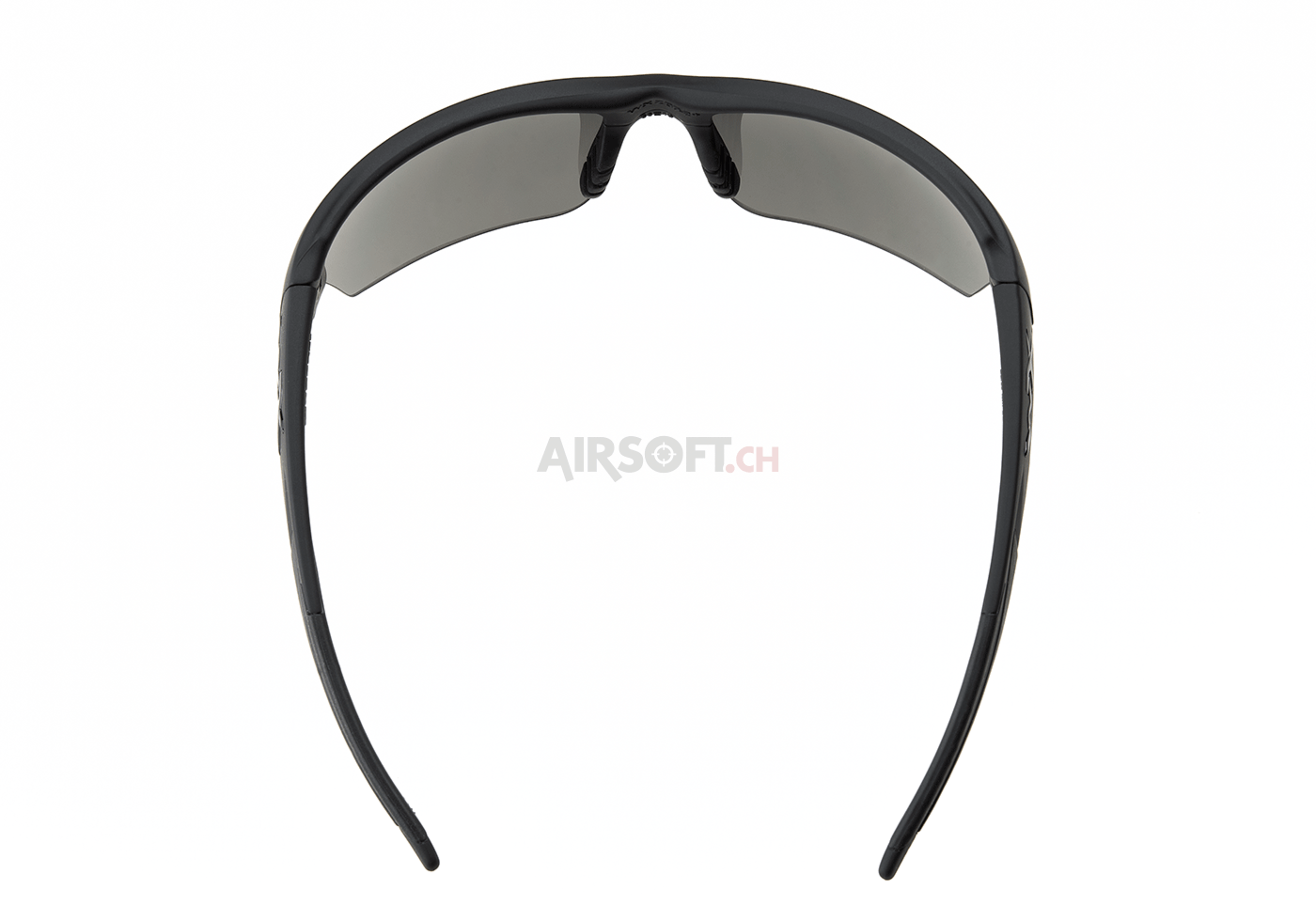 7c5b076087 WX Saint Grey   Clear Black (Wiley X) - Eyewear - Protective Equipment -  airsoft.ch Online shop