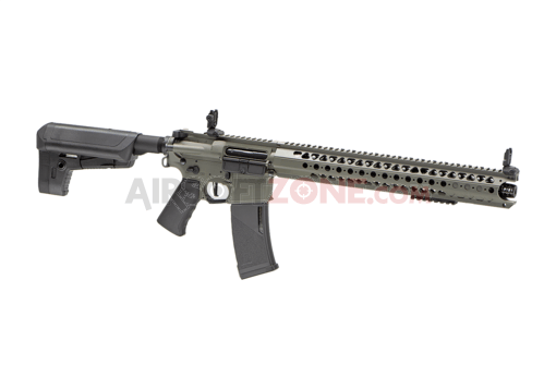 War Sport LVOA-C Full Power Foliage Green (Krytac)