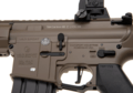 War Sport LVOA-C S-AEG Dark Earth (Krytac)