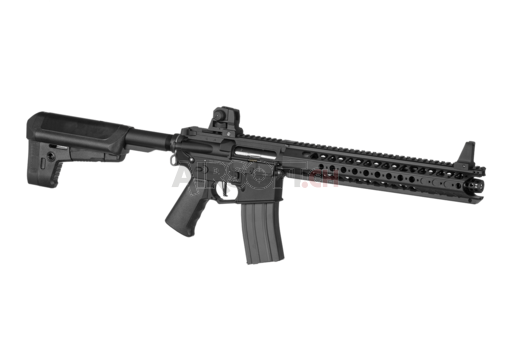 War Sport LVOA-S Full Power Black (Krytac)