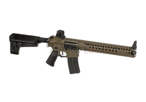 War Sport LVOA-S Full Power Dark Earth (Krytac)