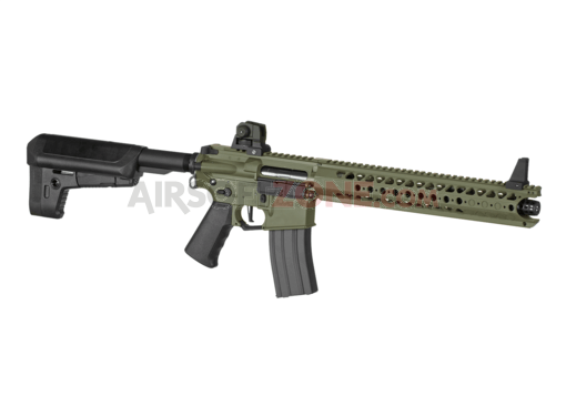 War Sport LVOA-S Full Power Foliage Green (Krytac)