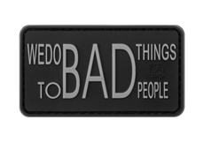 We-do-bad-Things-Rubber-Patch-SWAT-JTG