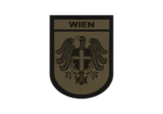 Wien-Shield-Patch-RAL7013-Clawgear
