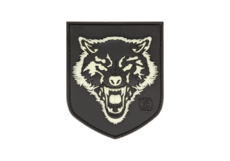 Wolf-Shield-Rubber-Patch-Glow-in-the-Dark-JTG