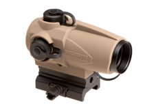 Wolverine-1x23-CSR-Red-Dot-Sight-Dark-Earth-Sightmark