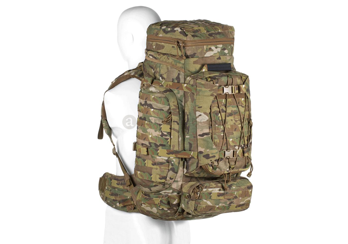 87872c4da3f X300 Long Range Patrol Pack Multicam (Warrior) - Rucksäcke - Load ...