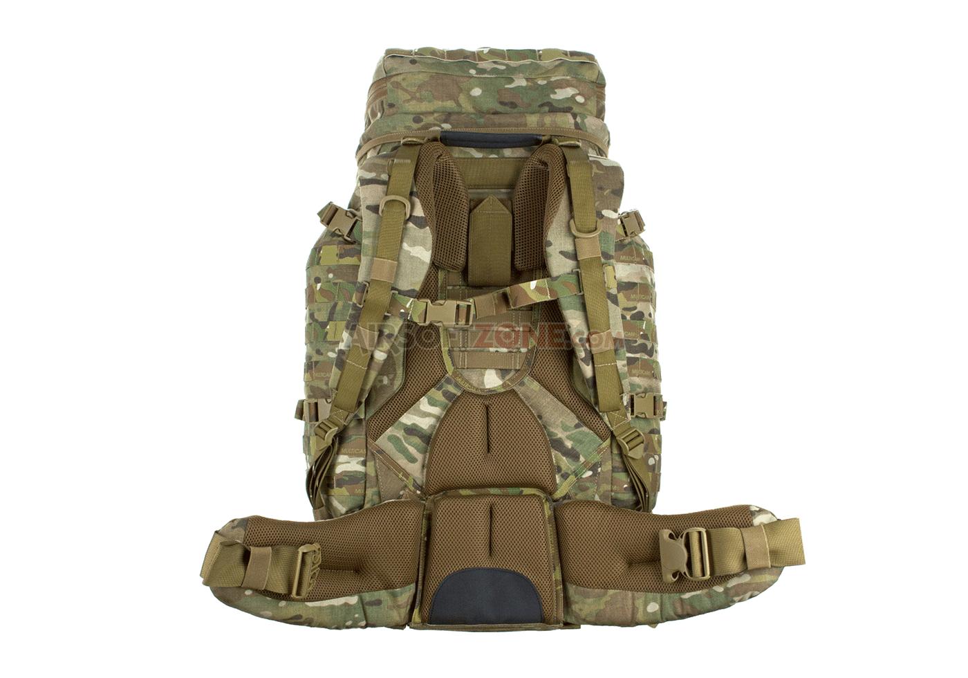 b9d0f395a1f X300 Long Range Patrol Pack Multicam (Warrior) - Backpacks - Load Bearing -  airsoftzone.com Online shop