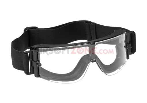 X800 Tactical Goggles Black (Bollé)