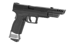 XDM-IPSC-Metal-Version-GBB-Black-WE