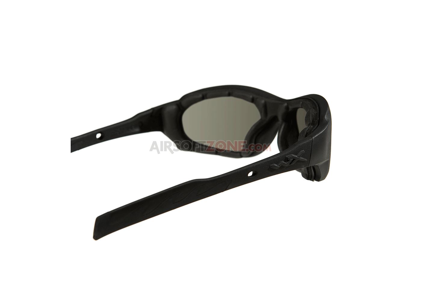 03f8d35f7 XL-1 Advanced Goggles Black (Wiley X) - Goggles - Schutzbrillen -  Schutzausrüstung - airsoftzone.com Onlineshop