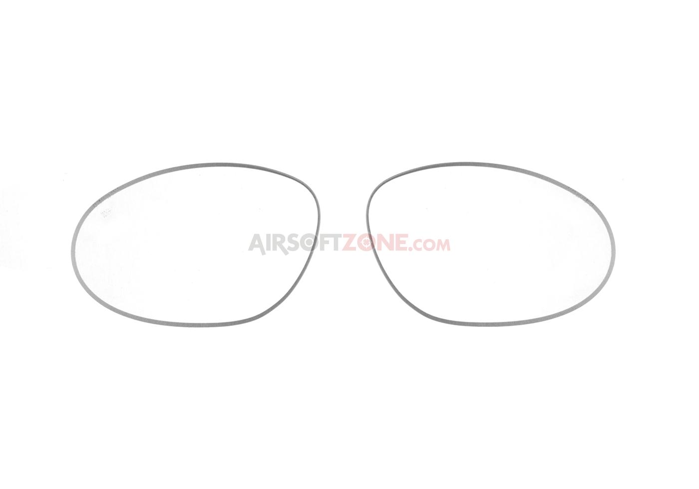 38d0ca3bd XL-1 Advanced Goggles Lens Clear (Wiley X) - Glasses - Eyewear ...