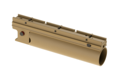 XM-203-Long-Launcher-Tan-Madbull