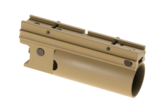 XM-203-Short-Launcher-Tan-Madbull