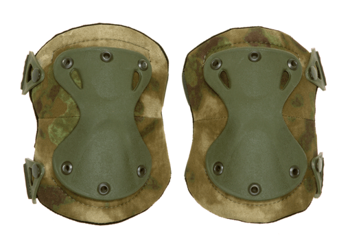 XPD Knee Pads Everglade