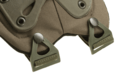XPD Knee Pads Ranger Green (Invader Gear)