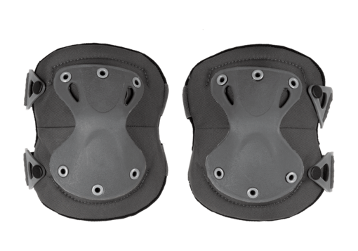 XPD Knee Pads Wolf Grey