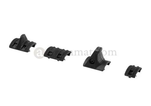XTM Hand Stop Kit Black (Magpul)