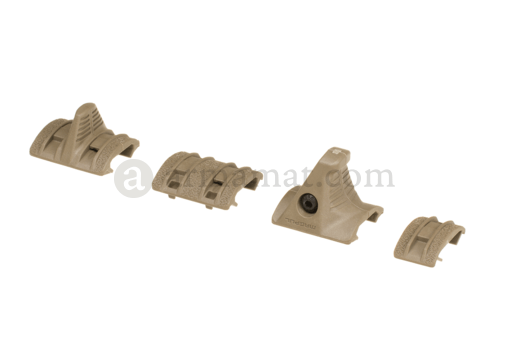 XTM Hand Stop Kit Dark Earth (Magpul)