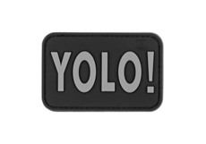 YOLO-Rubber-Patch-SWAT-JTG